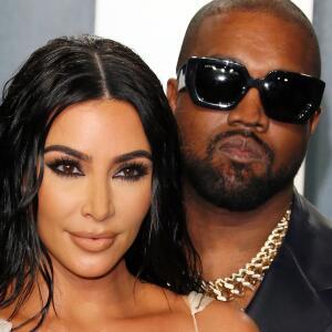 Salen a la luz nuevos detalles del divorcio de Kim y Kanye West