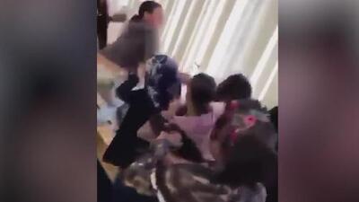 Investigan nueva golpiza, esta vez de niñas, en escuela de Moreno Valley