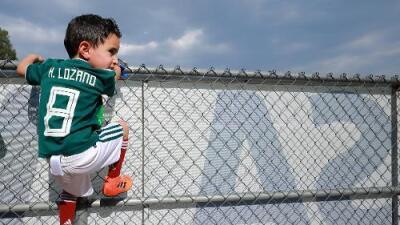 Opinión | México y el deseo de convertirse en 'grande' en el futbol