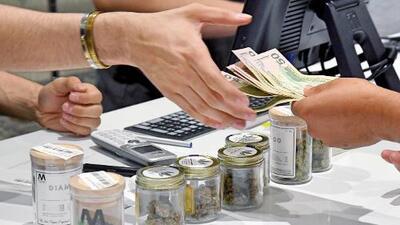 La expedición de licencias para vender marihuana en Los Ángeles y otros asuntos polémicos sobre la legalización de la hierba en California