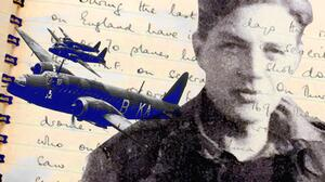 Covid lessons: what my father's wartime diaries taught me about living through adversity