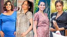 El hijo de Francisca y otros 5 bebés de famosas que están a punto de nacer