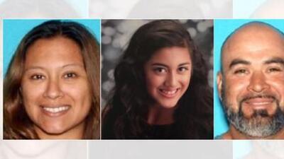 Mantienen la alerta Amber: temen que se hayan llevado a la adolescente Alora Benitez a México