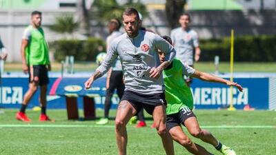 A pesar de rumores, Jérémy Ménez no está lesionado; presentó fatiga