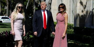 """""""¡No más acuerdo de DACA!"""": Donald Trump exige más restricciones migratorias y vuelve a amenazar a México"""