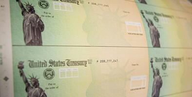 Estímulos económicos en California no afectarán la declaración de impuestos