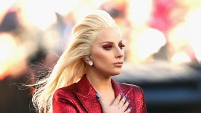 Lady Gaga actuará en el próximo Super Bowl