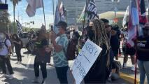 A un año de la muerte de George Floyd convocan a protestas en Los Ángeles