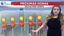 'Dallas en un Minuto': cielos despejados, temperaturas frescas y cálidas durante este lunes