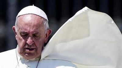 Papa felicita a México por trato a migrantes, pero estos números reflejan otra realidad