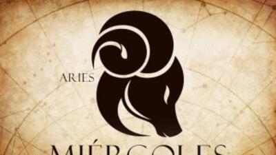 Aries - Miércoles 16 de julio: Luna en tu signo ¡intuición!