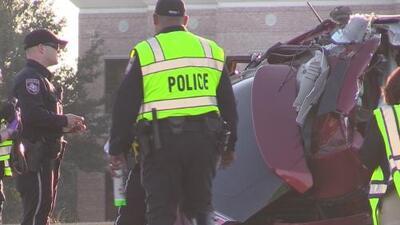 Autoridades identifican a otro sospechoso involucrado en fatal accidente donde murieron dos menores