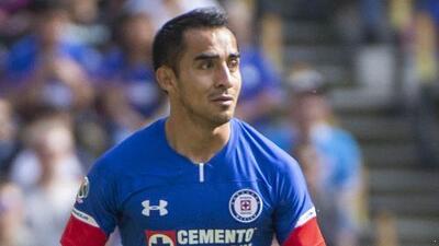 Rafael Baca aseguró que el actual Cruz Azul tiene más mentalidad ganadora que los anteriores
