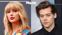 Taylor Swift y Harry Styles: el reencuentro