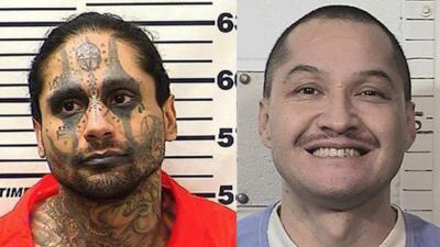 Decapitó a su compañero de celda cuando ambos cumplían sentencia de cadena perpetua