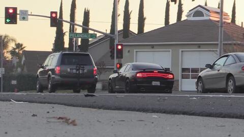 La policía identificó a la mujer que falleció atropellada, la policía busca al conductor responsable