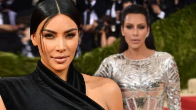 Kim Kardashian se negó a desmentir que tenía lupus aunque ya sabía bien que no padecía esa enfermedad