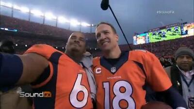 Sound FX del campeonato de Denver Broncos