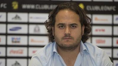 """Jesús Martínez: """"Un futbolista del nivel de Donovan tenía que terminar su carrera en México"""""""