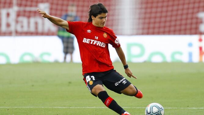 Luka Romero bateó al Tri, pero desea visitar México
