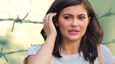 El pánico se adueñó de Kylie Jenner: ya sabemos por qué borró las fotos de su bebé Stormi