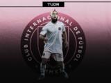 Arturo Vidal le coquetea al Inter, pero de Miami…