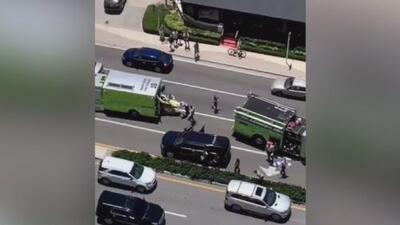 Autoridades confirman que tiroteo a las afueras de un resort de Trump cobró una vida inocente y dejó dos heridos