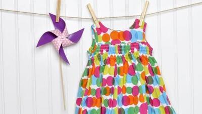 Trucos para ahorrar dinero en ropa de niños