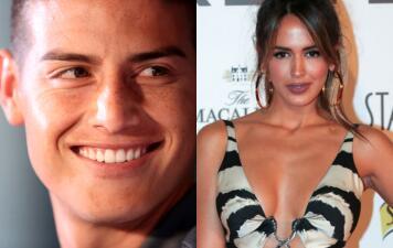 James Rodríguez y Shannon de Lima: ¿qué tienen el crack y la ex de 'Canelo' y Marc Anthony?