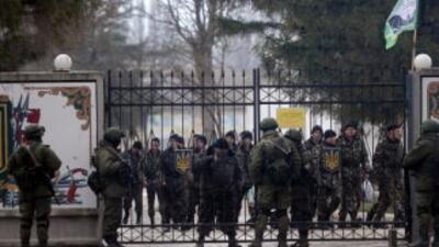 El Parlamento ruso ratifica el tratado de adhesión de Crimea