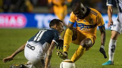 Cómo ver la Final Monterrey vs. Tigres en vivo por la Liga MX