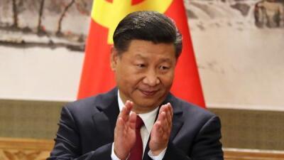 Xi Jinping, el dirigente más poderoso de China en las últimas cuatro décadas (sin sucesor a la vista)