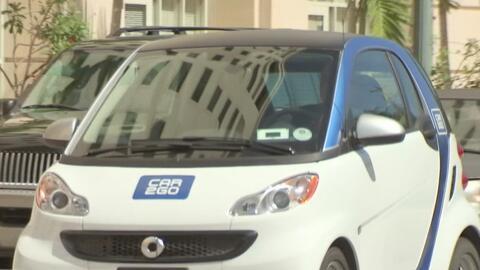 Car2Go suspende temporalmente sus operaciones en Chicago por supuesto fraude