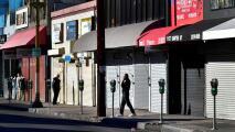 Cientos de negocios no esenciales cerrarán este viernes en los condados de San Mateo, Napa y Solano