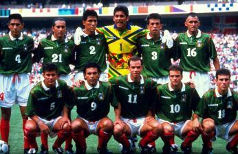 ¿Qué fue de los integrantes del Tri del Mundial del 94?