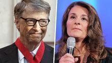 """""""Ver a su exnovia"""": sorprende un supuesto acuerdo prematrimonial que Bill Gates hizo con su esposa"""