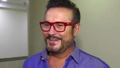Arturo Peniche desobedeció al doctor: el actor revela los cuidados que tendrá en su regreso al trabajo