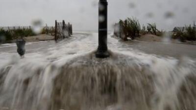 Tormenta Tropical Sandy: Alertas actuales para Philly, Nueva Jersey y Delaware