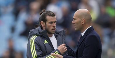 Zidane ya le dijo a tres de sus figuras que no contará con ellos la próxima temporada