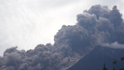 """""""Verdaderos huracanes incandescentes"""": la razón por la que el volcán de Fuego ha sido tan mortal"""