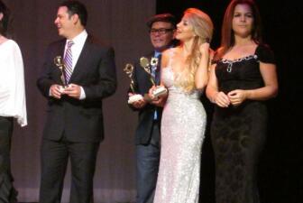 Una noche especial en los Miami Life Awards