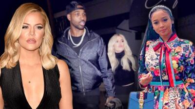 "Khloé Kardashian revela su ""verdad"" acerca del triángulo amoroso entre ella, Tristan Thompson y Jordan Craig"