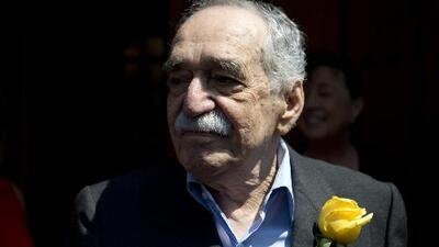 Murió el escritor Gabriel García Márquez