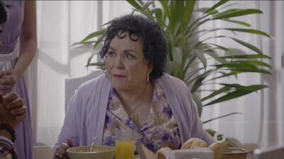 Nosotros los guapos | Doña Cuca amenza a el Vítor y Albertano