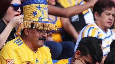 En Monterrey aseguran tener el mejor fútbol de la Liga MX, aunque no saben muy bien las razones