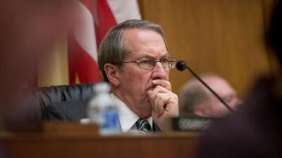 Republicanos en la Cámara de Representantes están a punto de legalizar una fuerza de deportación