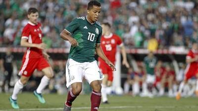 ¿A qué juega México? Con Juan Carlos Osorio, parece que a nada