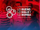 Supporters' Shield al rojo vivo, Despiertan los Timbers   Bueno, Malo y Bomba
