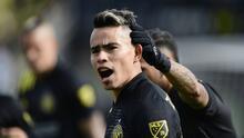 Zelarayán le ganó a Pulido y es la contratación del año en MLS