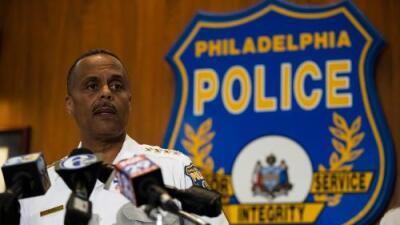 Un escándalo sin precedentes deja a 72 policías suspendidos en la ciudad de Filadelfia